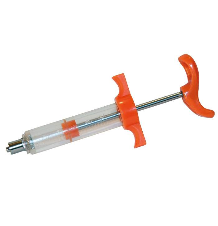 Adagoló fecskendő (10 ml-es fecskendő (Luer Lock))