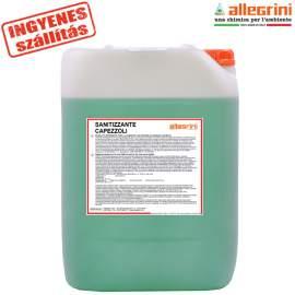 Sanitizzante Capezzoli fejés előtti tőgyfertőtlenítő szer (20 kg)