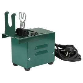 Elektromos farokkurtító készülék malacoknak és alkatrészei