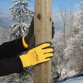 THERMO téli munkavédelmi kesztyű