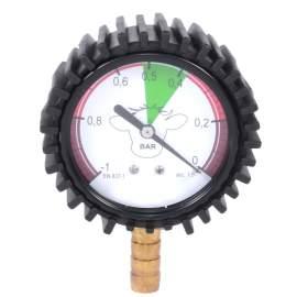 Vákuummérő óra