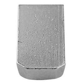 Tetováló fogó szám (üres) 10 mm-es