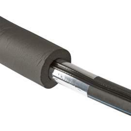 Hővisszaverő alumínium szalag