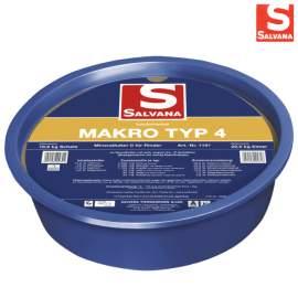 Salvana Leckmasse Makro szarvasmarha nyalótál (10 kg)