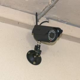 IPCam 2.0 HD kamera internet csatlakozással