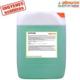 Fejés előtti tőgyfertőtlenítő szer DIXI FOAM (20 kg)