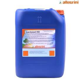 Fejés utáni tőgyfertőtlenítő szer  LACTOIOD HV (20 kg)