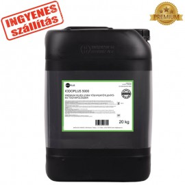 Fejés utáni prémium tőgyfertőtlenítő szer  IODOPLUS-L 5000 (20 kg)