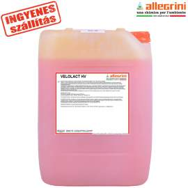 Fejés utáni tőgyfertőtlenítő szer  VELOLACT HV (20 kg)