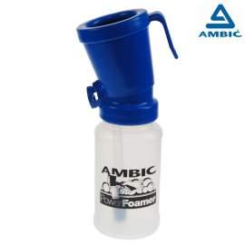PowerFoamer tőgyfertőtlenítő habosító rendszer AMBIC és tartozékai