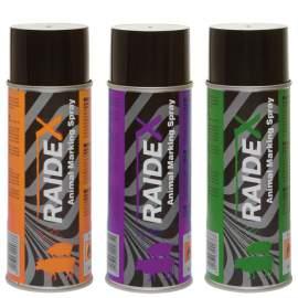 RAIDEX állatjelölő spray