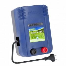 CORRAL Super N1100 villanypásztor
