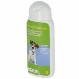 Kerbl vitaminos kutya sampon (200 ml)
