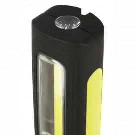 Kézi LED fényszóró lámpa (5 Watt)