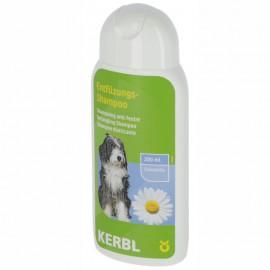 Kerbl csomósodásgátló kutya sampon kamillával (200 ml)