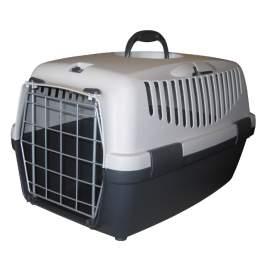 Macska és nyúl szállító ketrec