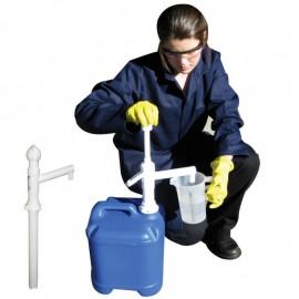 Kanna pumpa 20-30 literes kannához PREMIUM