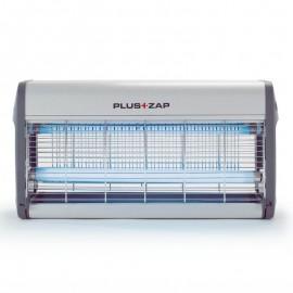 PlusZap 30 elektromos légycsapda (2x15 W) és alkatrészei
