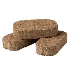 Salvana Salvastar PS vitamin és ásványi anyag brikett lovaknak