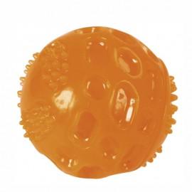 Sípoló erős gumi labda kutyáknak