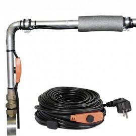 Fűtőszál, fűtőkábel, temperálókábel itatórendszer vízvezetékeihez