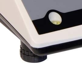 Digitális asztali mérleg 30 kg